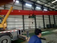 收购北京市工程机械北京回收天车-点击查看原图