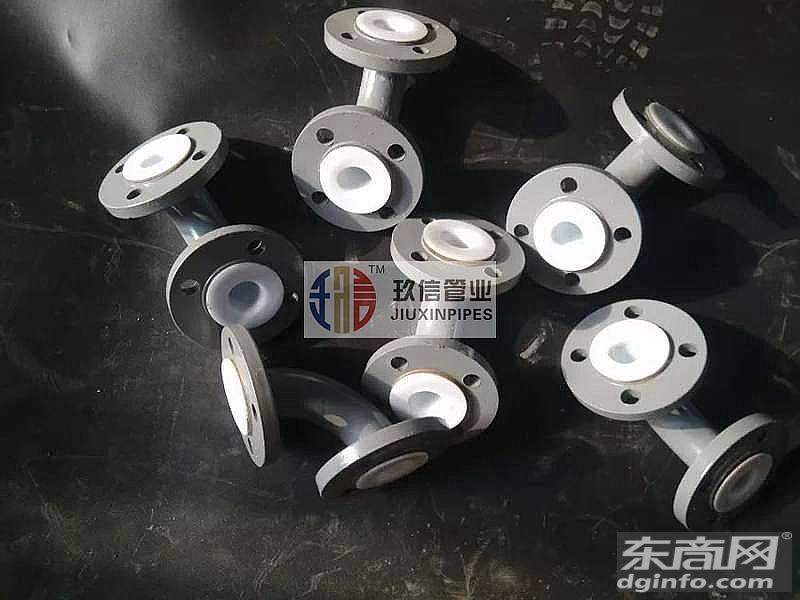 无缝钢管内衬四氟/工艺流程/生产工艺/工程造价