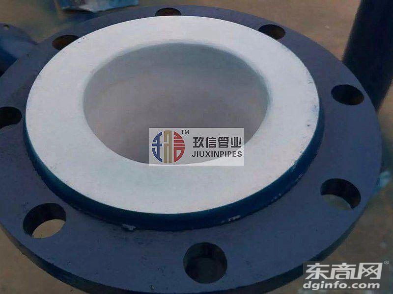 黑龙江哪里提供衬塑管道品质可靠