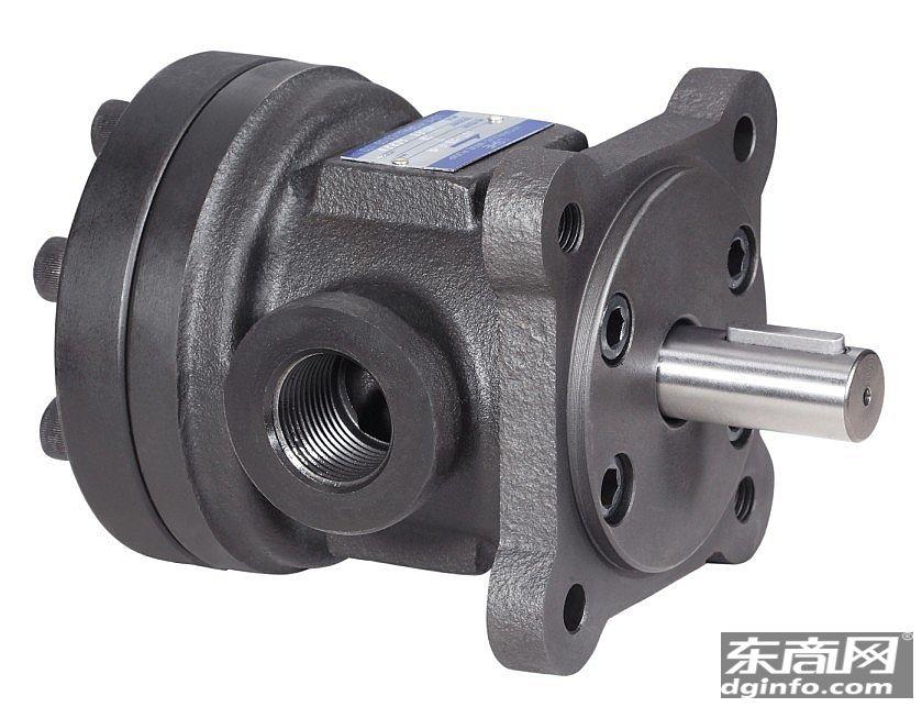 MP-2P-4V-523-50TΦ19-50T12-F-R油泵