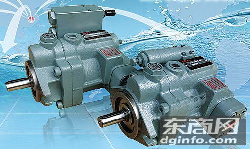 P08-A3-FR-SHH變量柱塞油泵