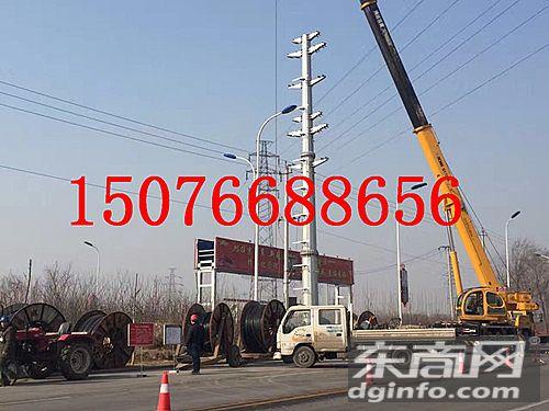 电力钢杆厂家 电力钢杆价格 电力钢杆及钢桩基础