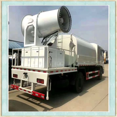 雙鴨山市防腐設備車載霧炮機維修養護