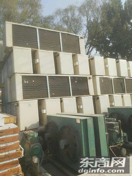 北京收購冷凍庫北京回收鋼結構-點擊查看原圖