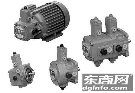 3P4H523VD1-30FA3臺灣朝田油泵電機組