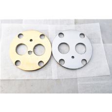 双金属配油盘-性价比高的叶片泵配油盘推荐
