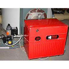 貴諾燃燒設備公司提供好的德國西門子控制器LFL1.333-德國西門子控制器LFL1.333多少錢