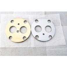 双金属侧板生产厂家-白云减摩双金属侧板好不好