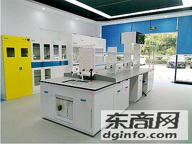 深圳VOLAB通風柜的安裝位置