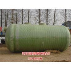 新闻辽源玻璃钢复合化粪池现货供应环保化粪池厂家——泊尧