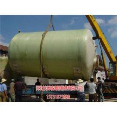 商丘玻璃钢整体生物化粪池现货供应smc模压化粪池厂家