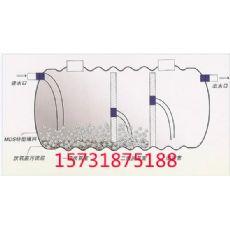巴彦淖尔玻璃钢预制化粪池维修家庭化粪池生产厂家