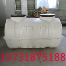 吉安整体型玻璃钢化粪池维修三格化粪池生产厂家——河北泊尧