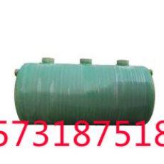 滁州大型玻璃钢化粪池价格小区化粪池厂家——河北泊尧
