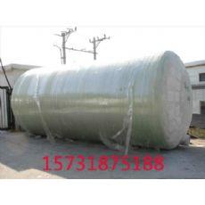 撫州一體化玻璃鋼化糞池現貨批發模壓化糞池生產廠家