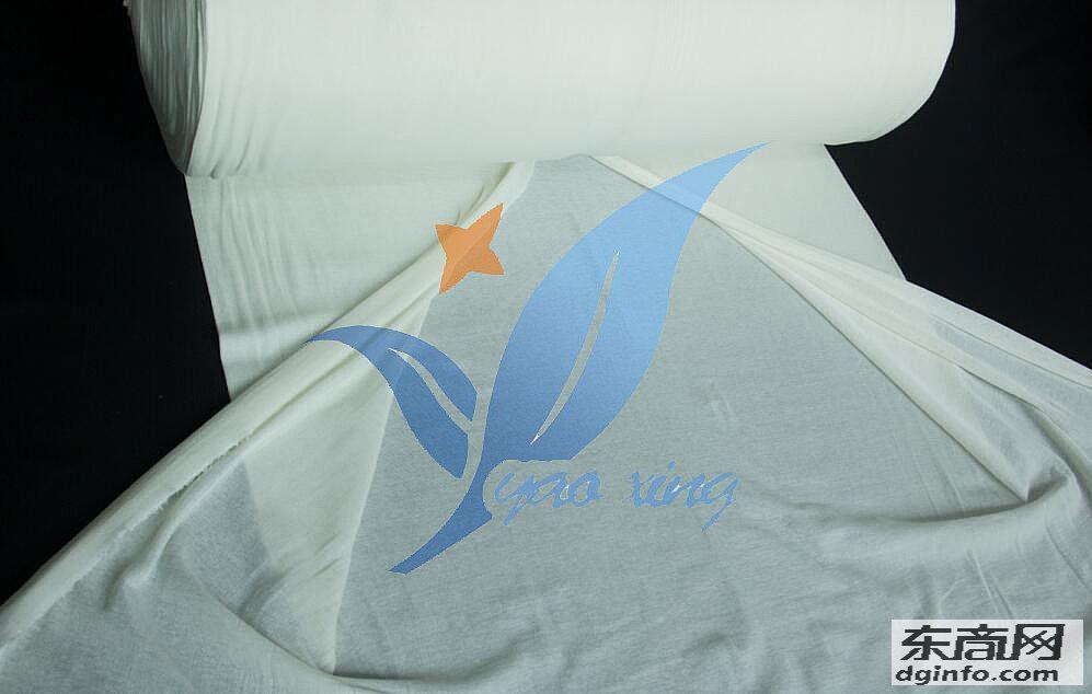 海綿床墊用阻燃床墊襯布 阻燃針織布 阻燃汗布 阻燃玻璃纖維針織布 玻纖阻燃床墊布