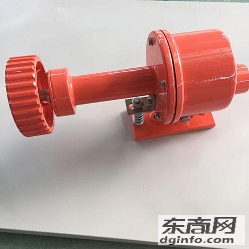 DH-Ⅲ型打滑檢測器