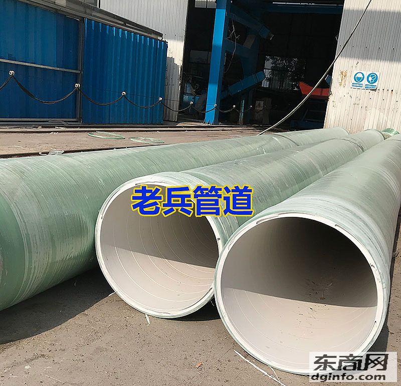 玻璃纤维增强聚氯乙烯复合管