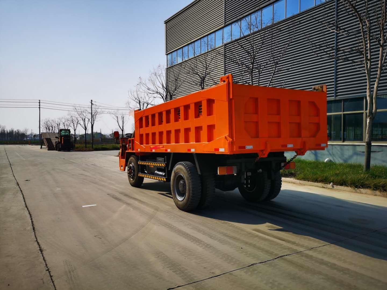 固原市12噸四驅井下運輸車、價格銷售