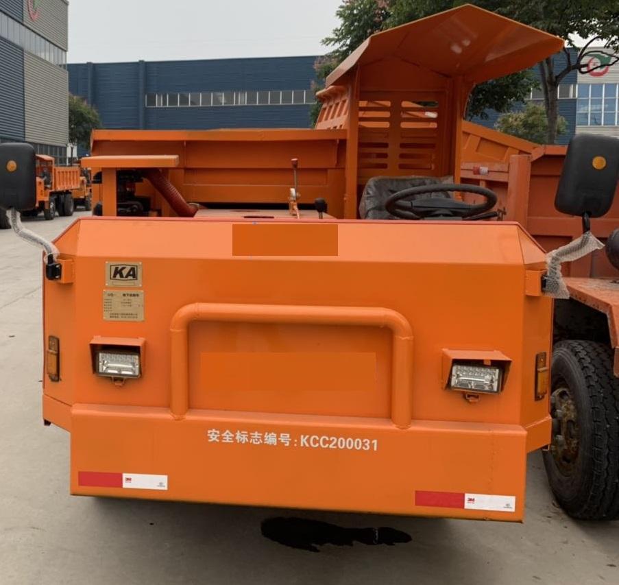湖南常德漢壽礦山爆破器材運輸車供應廠家