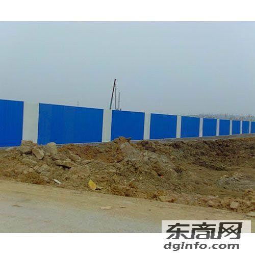 东丽区工程围挡板广告的技术优势