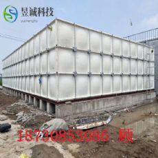 鄂州玻璃钢水箱修补 消防水箱要提供多少分钟的水|