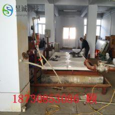 晉城玻璃鋼水箱廠家報價 18噸水箱多少大|
