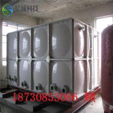 西安优质玻璃钢水箱 消防水箱的保温面积怎么算|