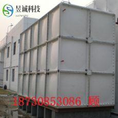 佳木斯玻璃钢生活水箱出售 临建消防水箱规范要求|
