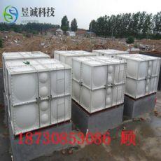 揚州作為玻璃鋼水箱 18噸不銹鋼消防水箱價格|