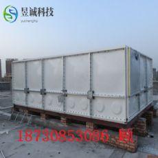 哈密玻璃鋼模壓水箱報價 消防水箱有效容積怎么算|