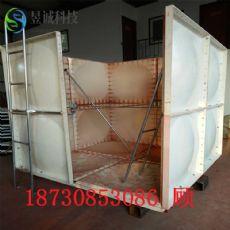 臨汾整體玻璃鋼水箱 可不設高位消防水箱條件|