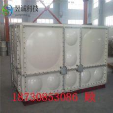 成都玻璃鋼水箱飲用水 屋頂消防水箱設置要求 