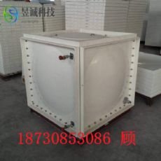 延安玻璃钢水箱价钱 高位消防水箱的要求|