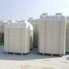 信阳玻璃钢模压化粪池施工工艺50立方化粪池多少钱