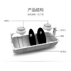 内江缠绕型玻璃钢化粪池最新捕鱼棋牌下载1.5立方化粪池多少钱