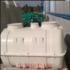 丹东玻璃钢整体化化粪池多少钱150立方化粪池多少钱