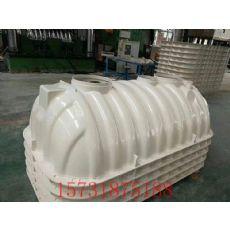 滨州立式玻璃钢化粪池现货批发3立方化粪池多少钱