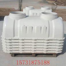 合肥环保玻璃钢化粪池施工工艺3立方化粪池多少钱