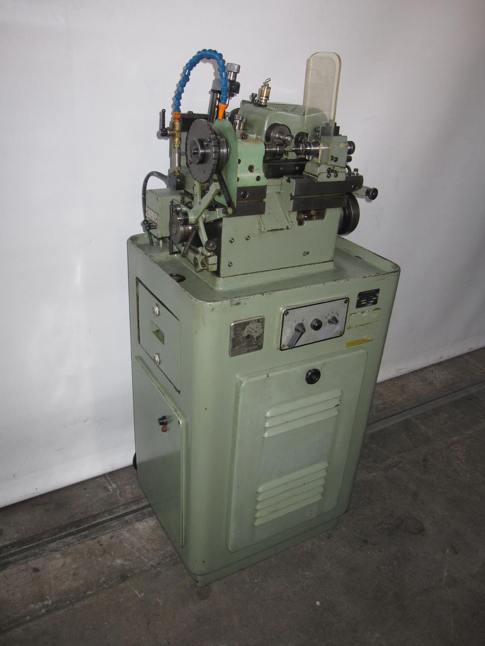 二手滚齿机WYSSBROD 125/IIA进口深圳需要做装运前检验吗?