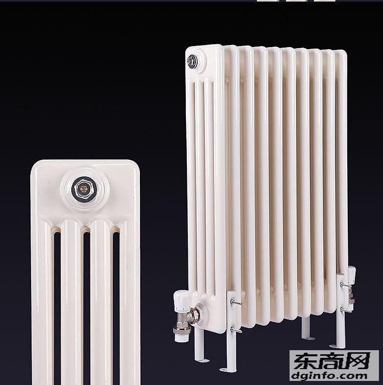 鋼制暖氣片-鋼二柱、鋼三柱、鋼四柱、鋼五柱、鋼六柱-鋼制扁管柱形柱式暖氣片