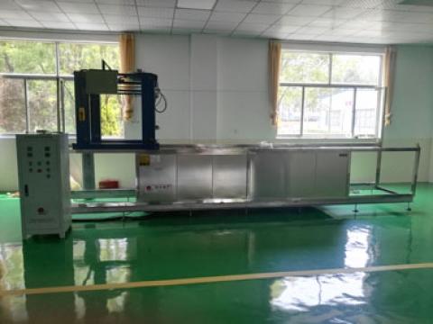 赣州超声波清洗机非标定做赣州清洗机