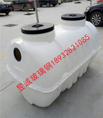 北京三格化粪池批发