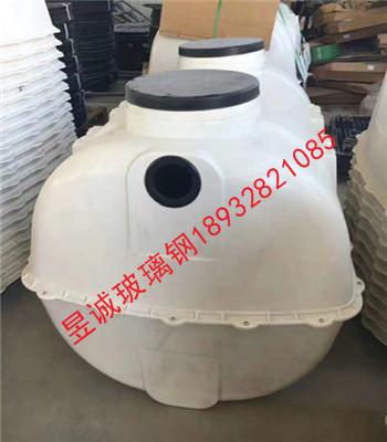 重慶農村化糞池化糞池玻璃鋼供應商