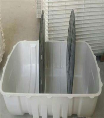 綏化2.5立方化糞池定額