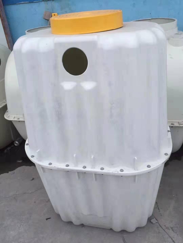 (地名]巴彥淖爾玻璃鋼化糞池大小