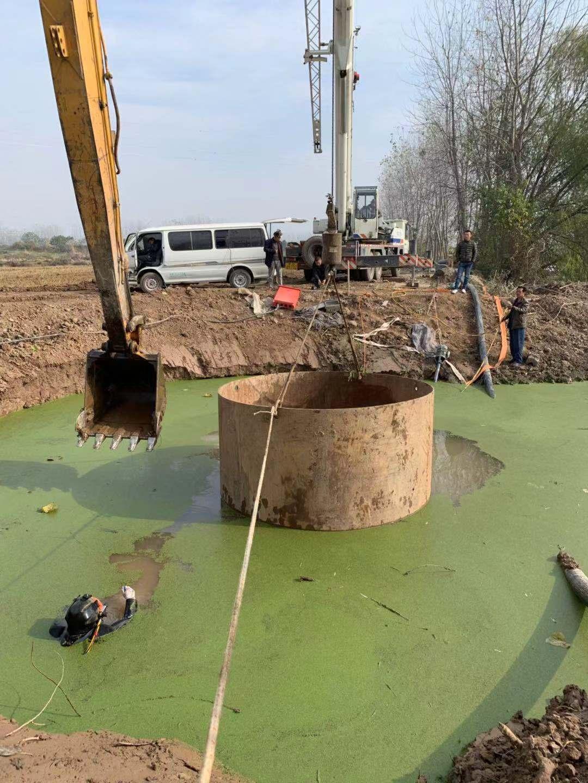 內江市水下拆墻打洞公司合作共贏