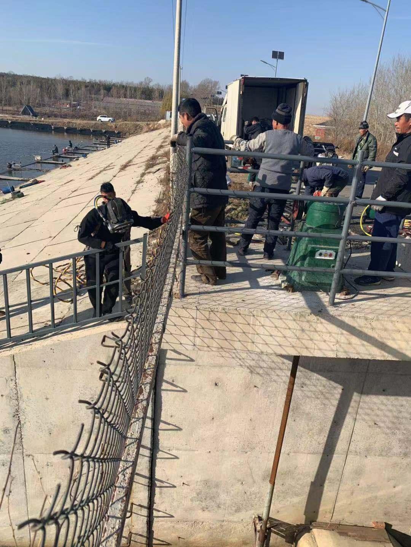 昌吉市水下堵漏公司专业队伍