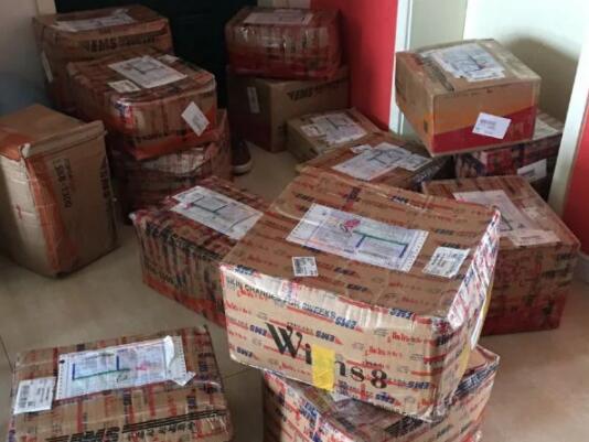 藥品可以寄出去嗎?出口手續這些,國際快遞到美國意大利法國