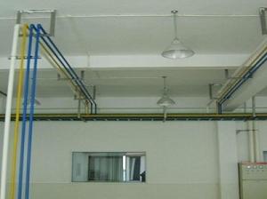 東莞橋頭哪家專業廠房裝修